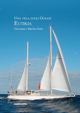 EUTIKIA - UNA VELA SUGLI OCEANI