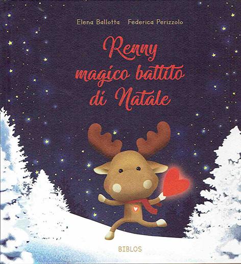 RENNY MAGICO BATTITO DI NATALE
