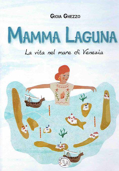 MAMMA LAGUNA