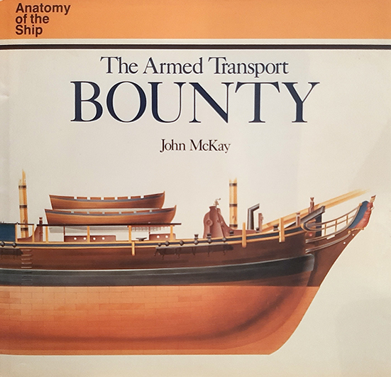 THE BOUNTY ARMED TRANSPORT