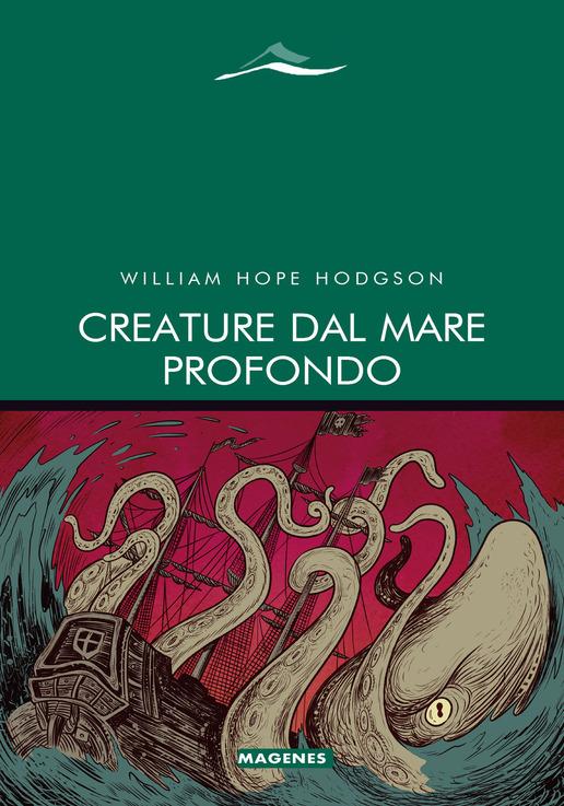 CREATURE DAL MARE PROFONDO