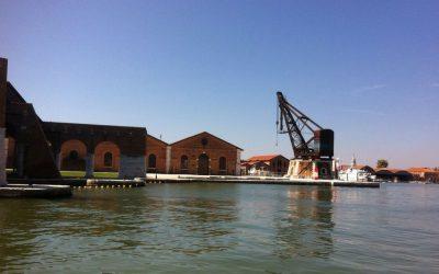 Alla ri-scoperta dell'Arsenale di Venezia