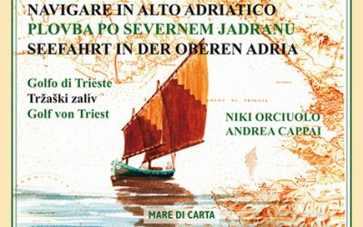 Navigare in Alto Adriatico di Orciuolo e Cappai