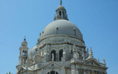 Dalla peste alla chiesa: Santa Maria della Salute
