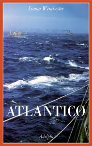 Atlantico di Simon Winchester