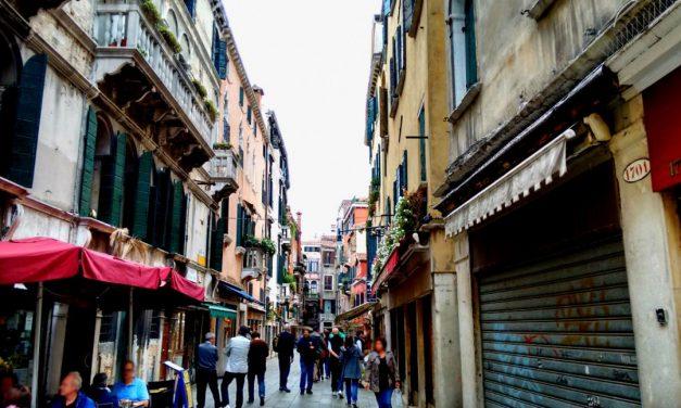 Artigiani di Venezia da scoprire