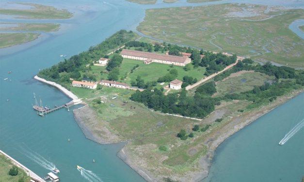I Lazzaretti: la gestione sanitaria di Venezia