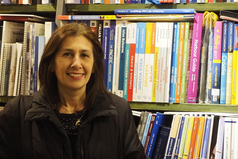 Simonetta Garzia