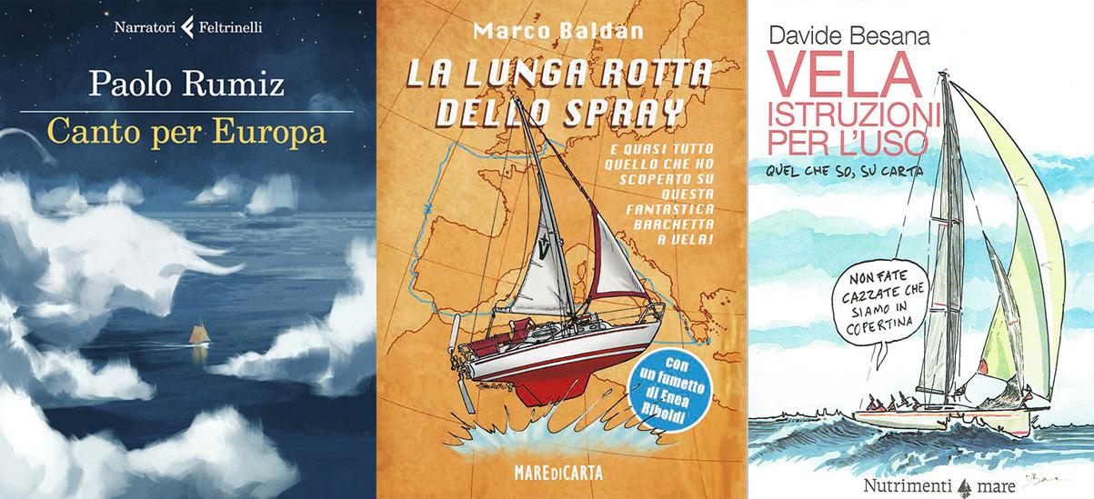 Calendario eventi in collaborazione con Compagnia della Vela: ci siamo!